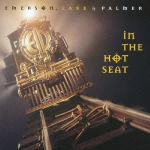 In the Hot Seat - Image: EL Palmer In The Hot Seat