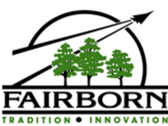 Fairborn, Ohio - Image: Fairborn Logo