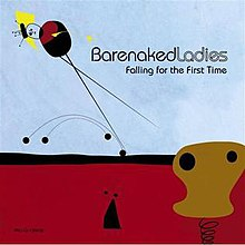 Barenaked ladies - falling for the first time picture 20