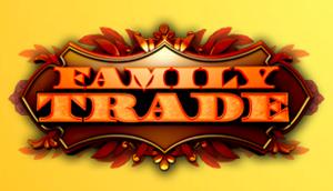 Family Trade - Image: Family Trade logo