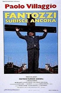 <i>Fantozzi subisce ancora</i> 1983 film by Neri Parenti