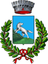 Coat of arms of Fosdinovo