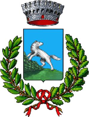 Fosdinovo - Image: Fosdinovo Stemma