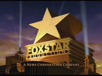 Foxstar Productions - Image: Foxstar Productions