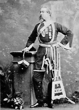 Frederick Robertson Aikman - Image: Frederick Robertson Aikman VC