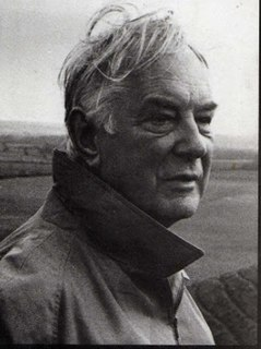 Geoffrey Grigson British poet, writer, critic and naturalist