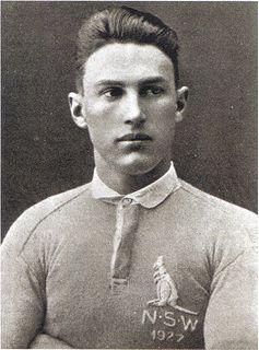 George Treweek Australian rugby league footballer