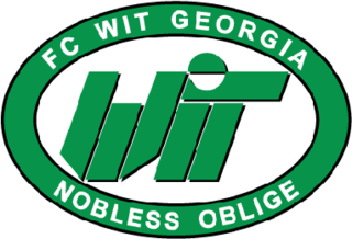 FC WIT Georgia association football club