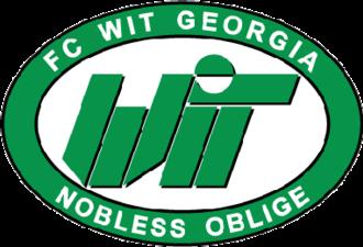 FC WIT Georgia - Image: Georgia Tbilisi