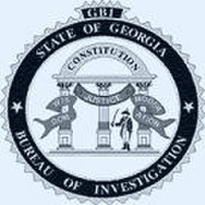 Georgia Bureau of Investigation - Image: Georgia Bureau of Investigations seal
