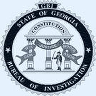 Georgia Bureau of Investigation - Image: Georgia Bureau of Investigations seal