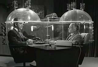 Cone of Silence (<i>Get Smart</i>)