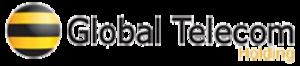 Global Telecom Holding - Image: Global Telecom Logo