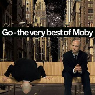Go – The Very Best of Moby - Image: Go very best of moby