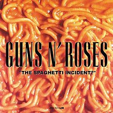 Guns n' Roses; Spaghetti Incident? cover.jpg