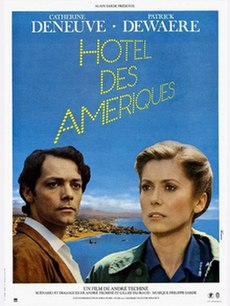 1981 film by André Téchiné