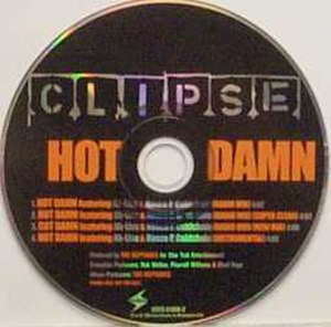 Hot Damn (song)