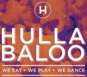 Hullabaloo (festival) - Image: Hullabaloo Festival Logo