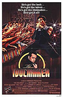 1980 musical film directed by Taylor Hackford