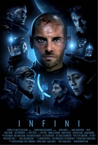 Infini - Film poster