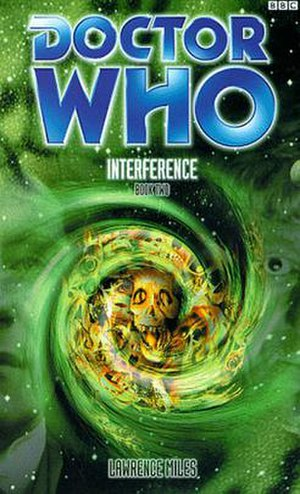 Interference – Book Two - Image: Interference II