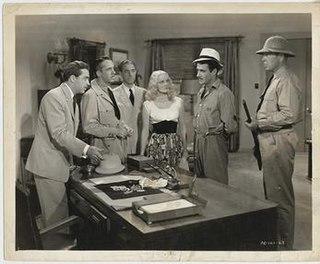<i>Isle of Missing Men</i> 1942 film by Richard Oswald