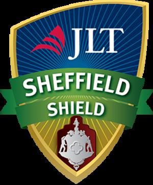 2017–18 Sheffield Shield season - Image: JLT Sheffield Shield Logo