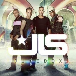 Jukebox (JLS album) - Image: Jukebox JLS