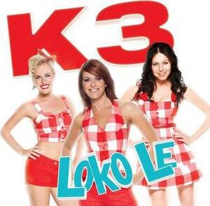 Loko le - Image: K3 Loko le