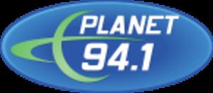 KPLD - Image: KPLD PLANET94.1 logo