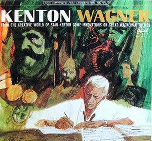 Kenton / Wagner - Image: Kenton Wagner