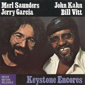 Keystone Encores - Image: Keystone Encores CD