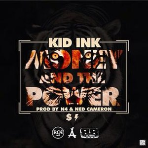 Money and the Power - Image: Kidink moneypower