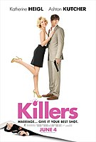 Picture of a movie: Killers