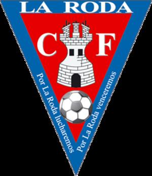 La Roda CF - Image: La Roda CF