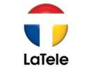 La Tele - Image: La Tele