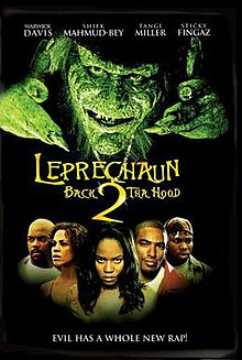 leprechaun back 2 tha hood full movie