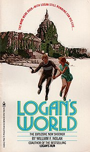 Logans Run Sequels And Spinoffs | RM.