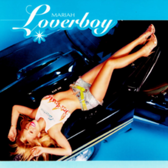 Loverboy (Mariah Carey song) - Image: Loverboy (single) Mariah Carey