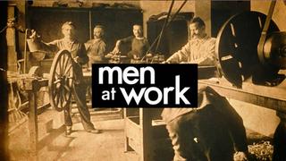 <i>Men at Work</i> (TV series) television series