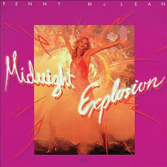 Midnight Explosion - Image: Midnight Explosion cover