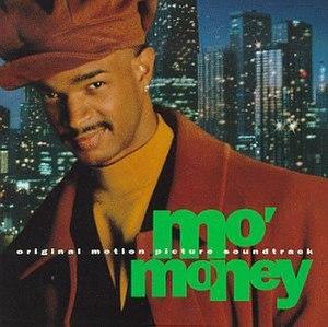 Mo' Money (soundtrack) - Image: Mo Money Soundtack