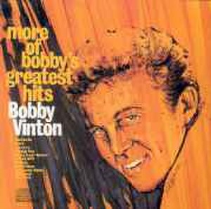 More of Bobby's Greatest Hits - Image: More of Bobbys Greatest Hits
