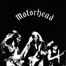 Motorhead Song Wikipedia