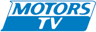 Motorsport.tv - Motors TV logo used from 2005 to 2017