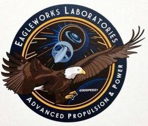 Advanced Propulsion Physics Laboratory - Logo of the laboratory
