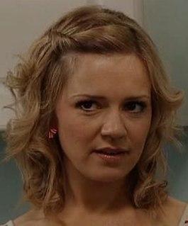Natasha Blakeman Fictional character from Coronation Street
