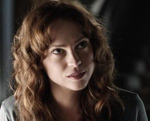 Nica Pierce - Fiona Dourif portraying Nica in Curse of Chucky