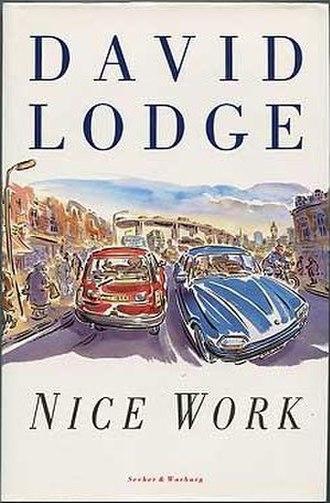 Nice Work - First edition