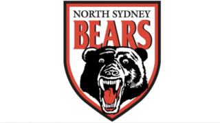 North Sydney Bears Australian rugby league football club